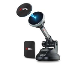 Uchwyt do smartfonów Xblitz G250 Magnetyczny do Szyby i Kokpitu Teleskopowy
