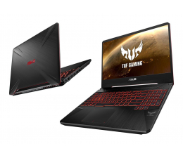 "Notebook / Laptop 15,6"" ASUS TUF Gaming FX505DY R5-3550H/8GB/512 120Hz"