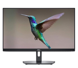 "Monitor LED 24"" Dell SE2419HR czarny"