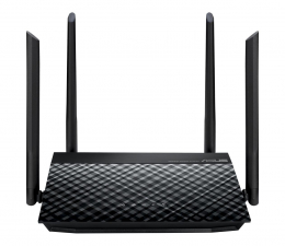 Router ASUS RT-N19 (600Mb/s b/g/n)