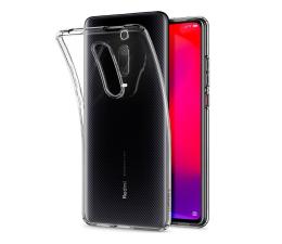 Etui/obudowa na smartfona Spigen Liquid Crystal do Xiaomi Mi 9T/Mi 9T Pro Clear