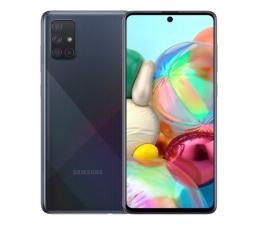 Smartfon / Telefon Samsung Galaxy A71 SM-A715F Black