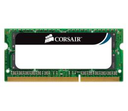 Pamięć RAM SODIMM DDR2  Corsair 2048MB 667MHz CL5