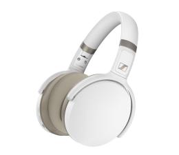 Słuchawki bezprzewodowe Sennheiser HD 450BT Białe