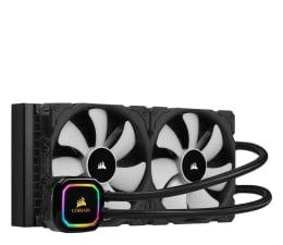 Chłodzenie procesora Corsair iCUE H115i RGB PRO XT 2x140mm