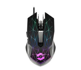Myszka przewodowa SpeedLink RETICOS RGB