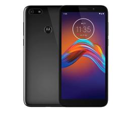 Smartfon / Telefon Motorola Moto E6 Play 2/32GB Dual SIM Steel Black