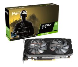 Karta graficzna NVIDIA KFA2 GeForce GTX 1660 SUPER 1-Click OC 6GB GDDR6