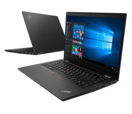 "Notebook / Laptop 13,3"" Lenovo ThinkPad L13 i3-10110U/8GB/960/Win10P"
