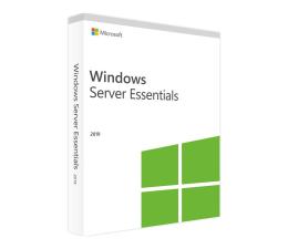 Oprogramowanie serwera Microsoft Windows Server 2019 Essentials x64 2CPU PL OEM