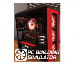 Gra na PC PC PC Building Simulator (Incl. Early Access) ESD