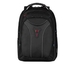 "Plecak na laptopa Wenger Carbon Black 17"""