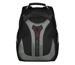 "Plecak na laptopa Wenger Pegasus czarno - szary 17"""