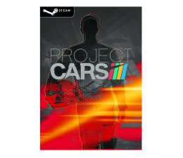Gra na PC PC Project CARS ESD Steam