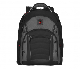 "Plecak na laptopa Wenger Synergy czarno - szary 16"""