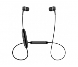 Słuchawki bezprzewodowe Sennheiser CX 150BT Czarne