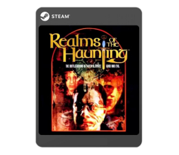 Gra na PC PC Realms of the Haunting ESD Steam