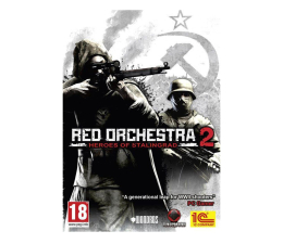 Gra na PC PC Red Orchestra 2: Heroes of Stalingrad ESD Steam
