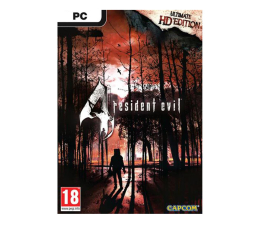 Gra na PC PC Resident Evil 4 (Ultimate HD Edition) ESD Steam