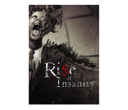 Gra na PC PC Rise of Insanity ESD Steam