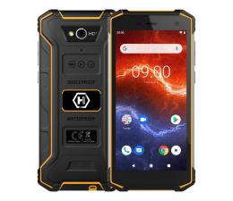 Smartfon / Telefon myPhone  Hammer ENERGY 2 pomarańczowy
