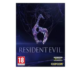 Gra na PC PC Resident Evil 6 EU ESD Steam