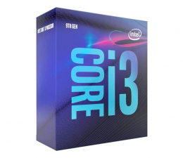 Procesor Intel Core i3 Intel Core i3-9100