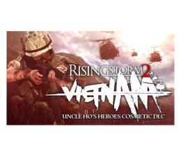 Gra na PC PC Rising Storm 2: Vietnam Uncle Hos Heroes (DLC) ESD