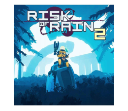 Gra na PC PC Risk of Rain 2 (incl. Early Access) ESD Steam