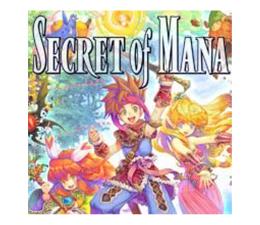 Gra na PC PC Secret of Mana ESD Steam