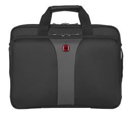 "Torba na laptopa Wenger Legacy czarno - szara 16"""