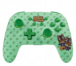 Pad PowerA SWITCH Pad bezprzew. Animal Crossing Timmy&Tommy