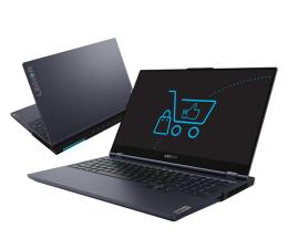 """Notebook / Laptop 15,6"""" Lenovo Legion 7i-15 i7-10750H/16GB/512 RTX2070 144Hz"""