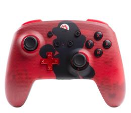 Pad PowerA SWITCH Pad bezprzewodowy Super Mario