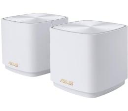 System Mesh Wi-Fi ASUS ZenWiFi AX XD4 MESH (1800Mb/s a/b/g/n/ac/ax) 2xAP
