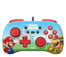 Pad Hori SWITCH Horipad Mini przewodowy Super Mario