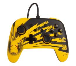 Pad PowerA SWITCH Pad przewodowy Pokemon Lightning Pikachu
