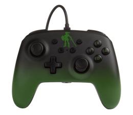 Pad PowerA SWITCH Pad przewodowy Zelda Link Fade