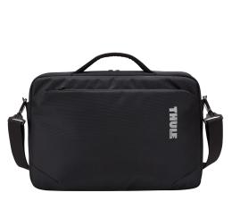"Torba na laptopa Thule Subterra MacBook® Attaché 15"" czarny"
