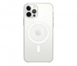 Etui / obudowa na smartfona Apple Przezroczyste etui iPhone 12|12Pro