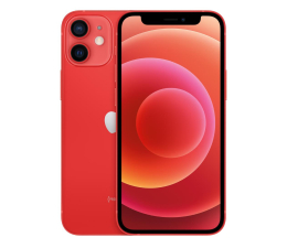 Smartfon / Telefon Apple iPhone 12 Mini 256GB (PRODUCT)Red 5G