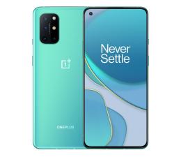 Smartfon / Telefon OnePlus 8T 12/256GB 5G Aquamarine Green 120Hz