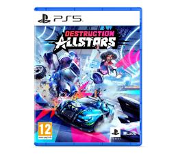 Gra na PlayStation 5 PlayStation Destruction AllStars
