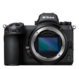 Bezlusterkowiec Nikon Z6 II + FTZ