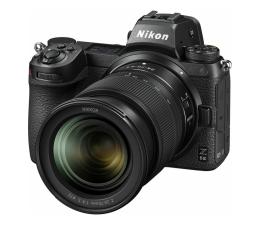 Bezlusterkowiec Nikon Z6 II + 24-70mm F4 S + FTZ