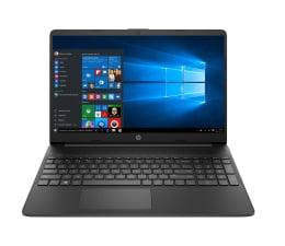 "Notebook / Laptop 15,6"" HP 15s i5-1135G7/8GB/256/Win10 Black"