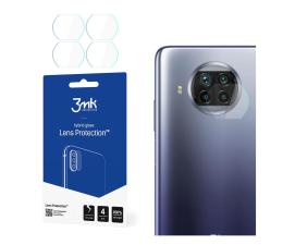 Folia / szkło na smartfon 3mk Lens Protection na Obiektyw do Xiaomi Mi 10T Lite