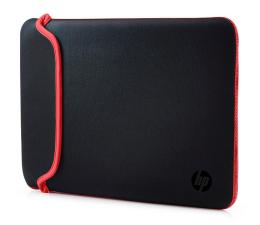 """Etui na laptopa HP Etui Chroma do laptopa (czarno-czerwony) 15,6"""""""