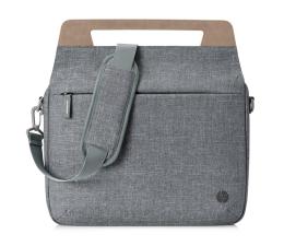 "Torba na laptopa HP Pavilion Briefcase 14"" (szary) Seria Recykling"