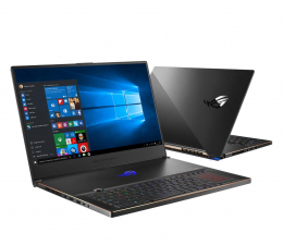"Notebook / Laptop 17,3"" ASUS ROG Strix SCAR 17 i7-10875H/32GB/1TB/W10P 300Hz"